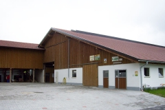 Biohof Pfeiffer-Hiemetzberger
